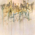 Un Bosque En La Memoria / 200×210 cm.