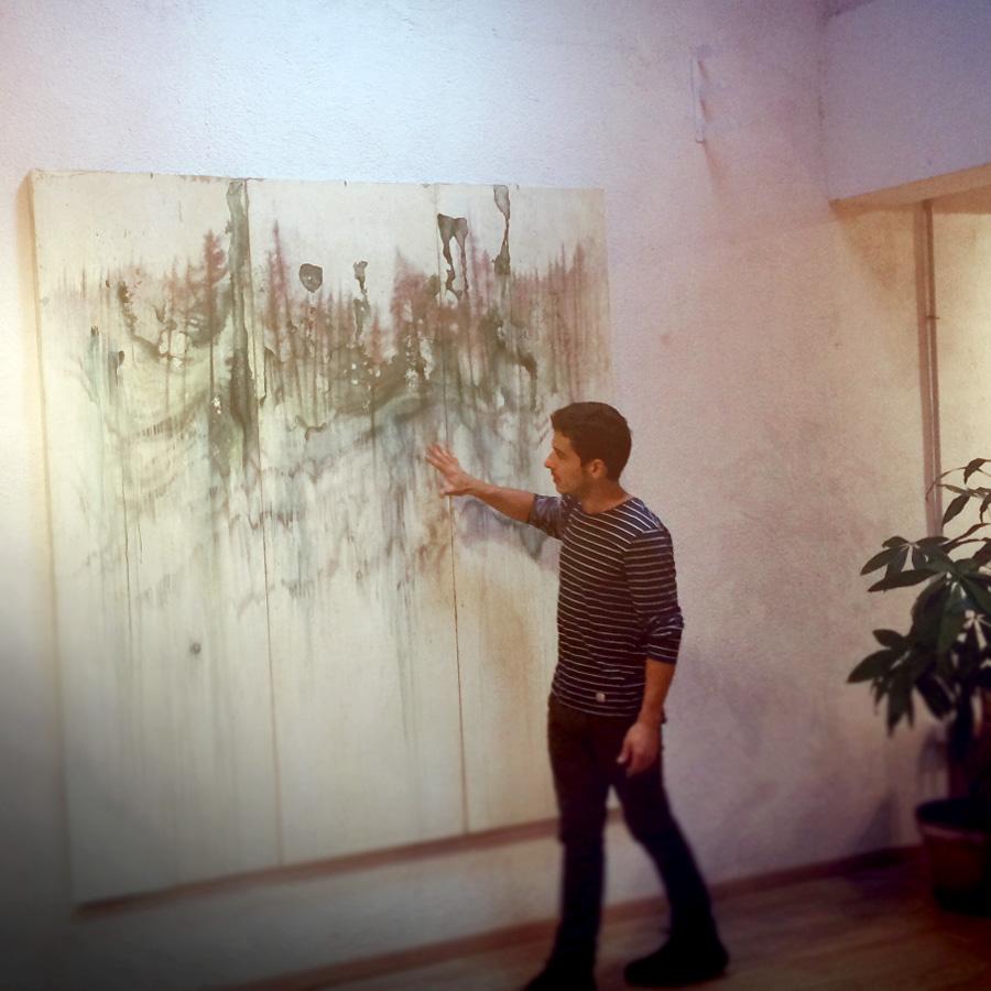 original paintings big size